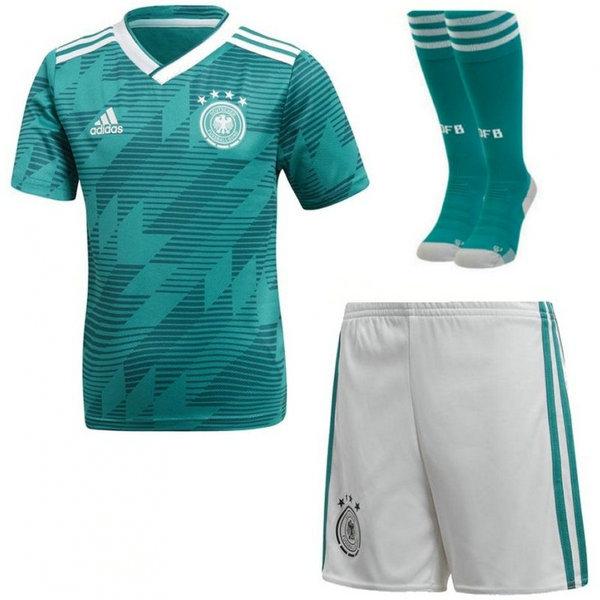 Ensemble Foot Allemagne Enfant 20182019 Coupe du Monde
