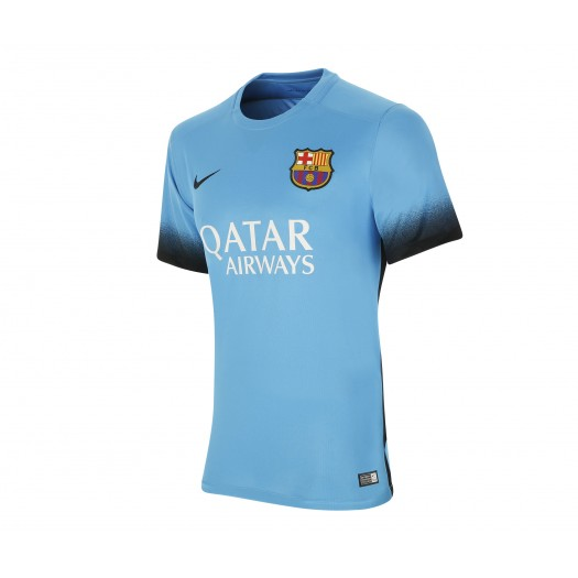 Maillot Barcelone Third 2015/2016