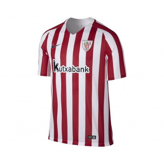 Maillot Nike Athletic Bilbao Domicile 2016/17 Rouge