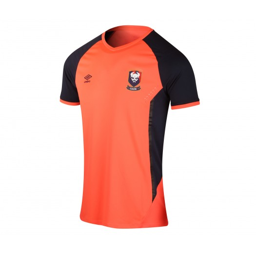 Maillot entraînement Umbro Caen Orange