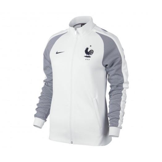 Veste de Survetement Nike Veste Nike France Authentic
