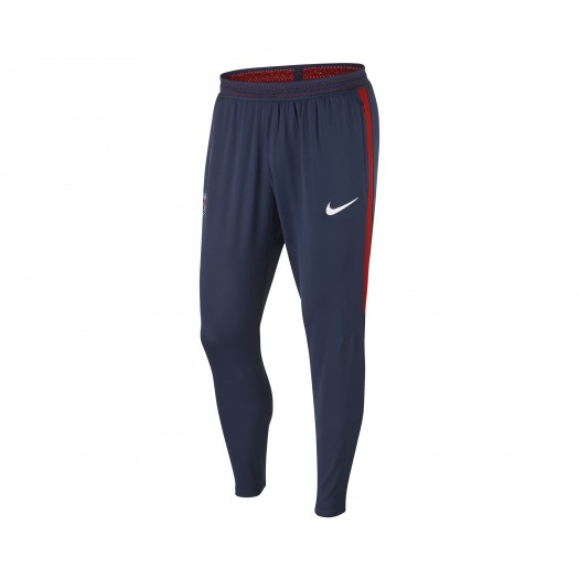 Pantalon Nike entraînement Paris Saint-Germain Strike Bleu