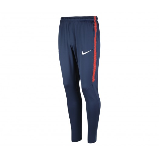 Pantalon entraînement Nike Paris Saint-Germain Squad Bleu