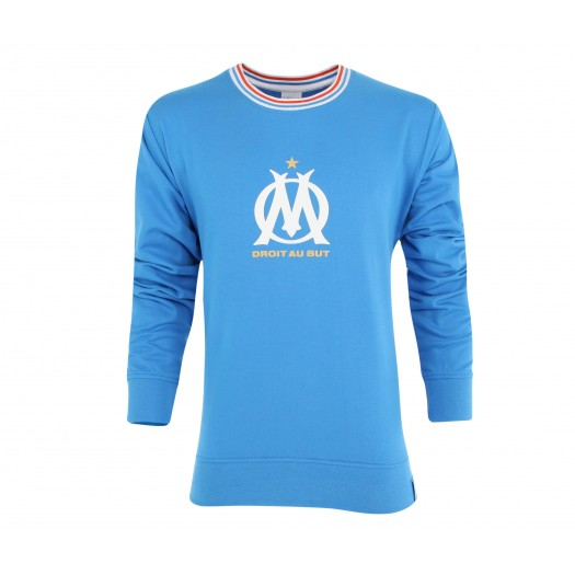 Sweat Logo OM Enfant