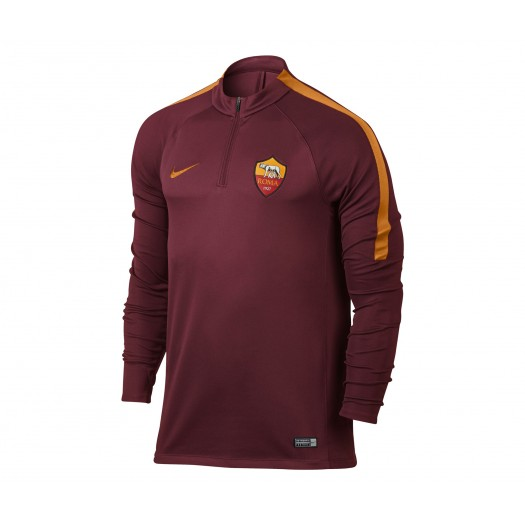 Training Top Nike AS Roma Rouge Enfant