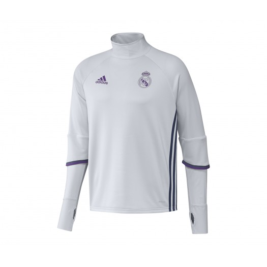 Training Top adidas Real Madrid Blanc