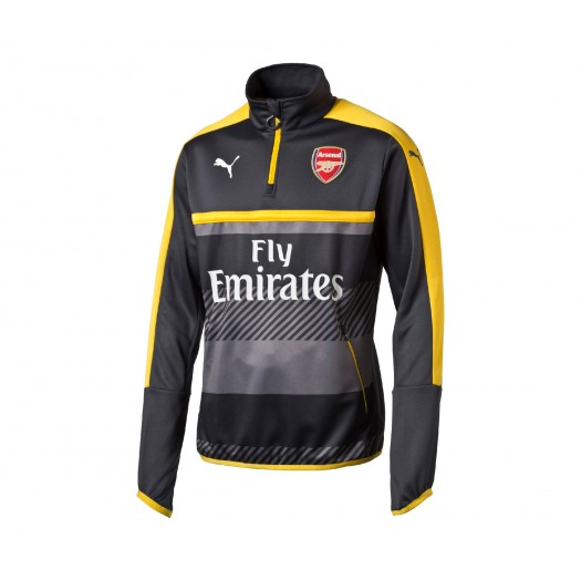 Training top Puma Arsenal Gris