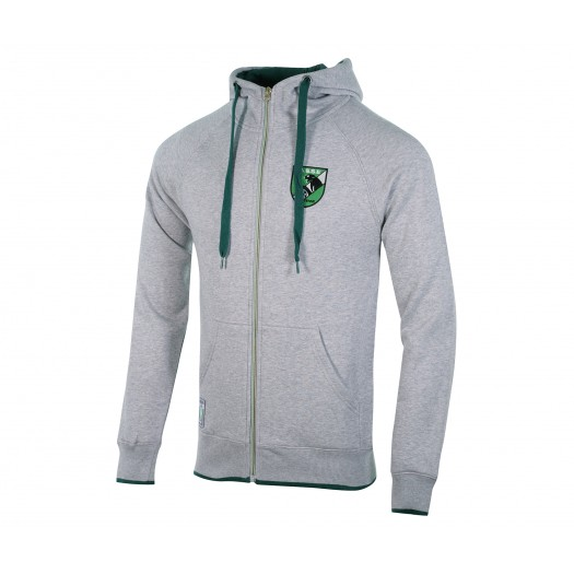 Veste AS Saint-Étienne Gris