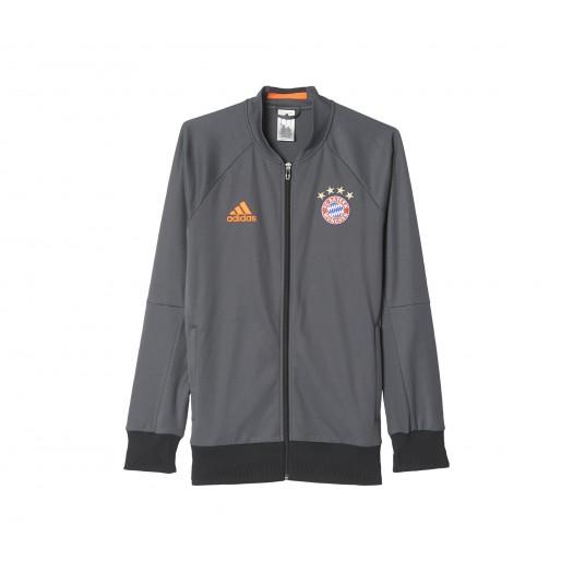Veste Anthem adidas Bayern Munich Gris en Promo