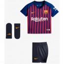 Ensemble Foot Bébé Barcelone Domicile 2018/19