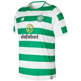 Maillot Celtic Glasgow Domicile 2018/2019
