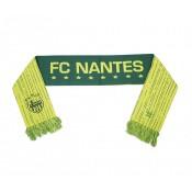 Écharpe Umbro FC Nantes Jaune et Vert