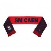 Écharpe Umbro SM Caen Bleu et Rouge