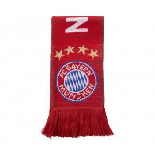 Écharpe adidas Bayern Munich Rouge