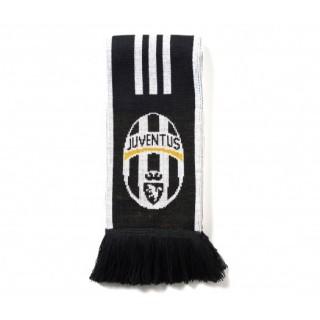 Écharpe adidas Juventus Blanc et Noir