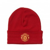 Bonnet 3 S Manchester United Rouge