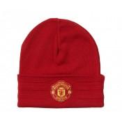 Bonnet 3 S Manchester United Rouge