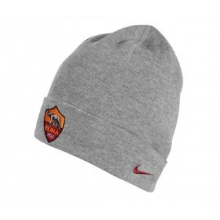 Bonnet Nike AS Roma Gris