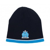 Bonnet Olympique de Marseille Fan Noir