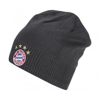 Bonnet adidas Bayern Munich Gris