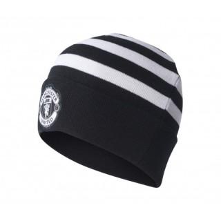 Bonnet adidas Manchester United Noir