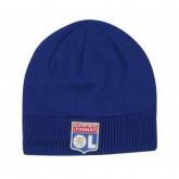 Bonnet adidas Olympique Lyonnais Bleu