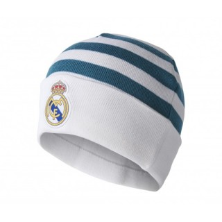 Bonnet adidas Real Madrid Blanc