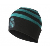 Bonnet adidas Real Madrid Noir