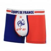 Boxer FFF Bleu Blanc et Rouge