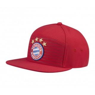 Casquette Anthem adidas Bayern Munich Rouge