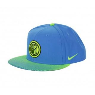 Casquette Nike Inter Milan Special Bleu