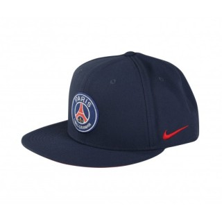 Casquette Nike Paris-Saint-Germain Bleu