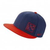 Casquette Nike Paris Saint-Germain Bleu