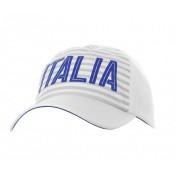 Casquette Puma Fan Italie Blanc