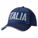 Casquette Puma Fan Italie Marine