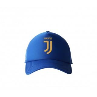 Casquette adidas Juventus Bleu