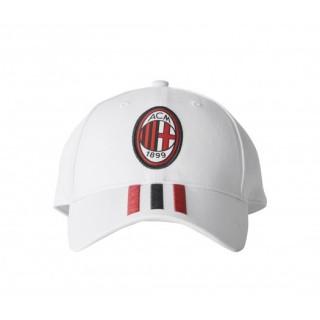 Casquette adidas Milan AC Blanc