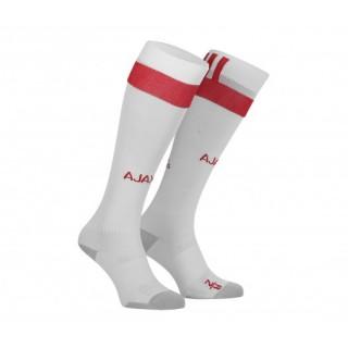 Chaussettes adidas Ajax Domicile 2016/17 Blanc