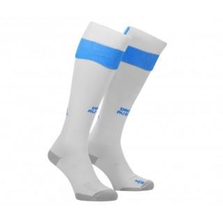 Chaussettes adidas Olympique de Marseille Domicile 2016/17 Blanc