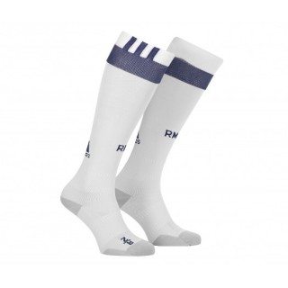 Chaussettes adidas Real Madrid Domicile 2016/17 Blanc