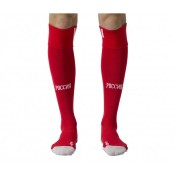 Chaussettes adidas Russie Domicile 2017/18 rouge