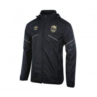 Coupe Pluie Umbro FC Nantes Noir