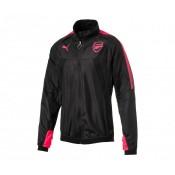 Coupe Vent Puma Arsenal Noir