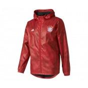 Coupe Vent adidas Bayern Munich Rouge