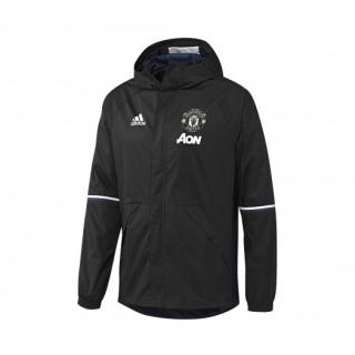 Coupe pluie adidas Manchester United Noir