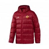 Doudoune adidas Manchester United Rouge