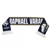 Echarpe FFF Raphaël Varane en Bleu