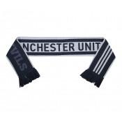 Echarpe Manchester United FC Noir