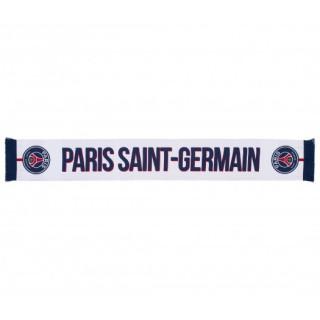 Echarpe Paris Saint-Germain Blanc
