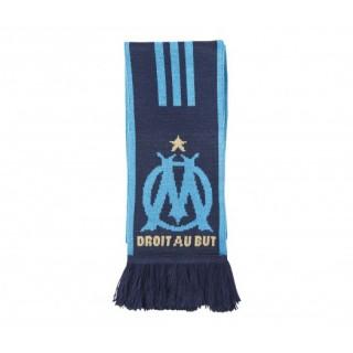 Echarpe adidas Olympique de Marseille Bleu
